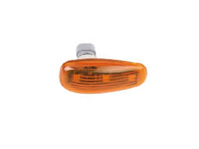 LED side lamp